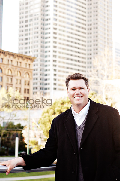 san francisco portrait photographer yerba buena gardens photo session bay area headshot photographer