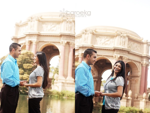 san francisco engagement photographer palace of fine arts engagement session palace of fine arts engagement photos