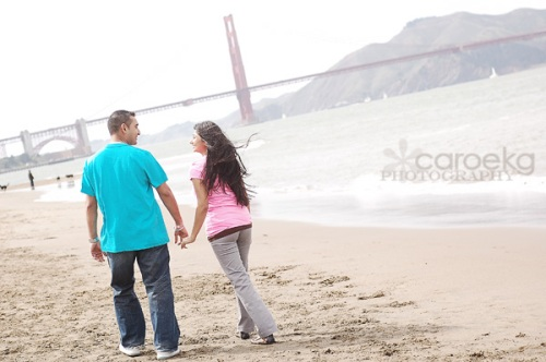san francisco engagement photographer crissy field engagement session crissy field engagement pictures golden gate bridge engagement photos