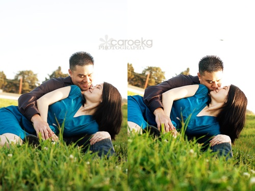 san francisco engagement photographer crissy field engagement pictures